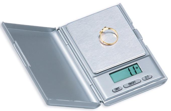Весы портативные